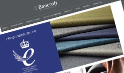 Bancroft Soft Furnishings